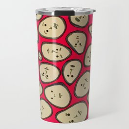 Circle of emotions Travel Mug
