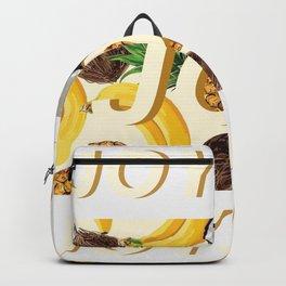 JOY Fruits Backpack