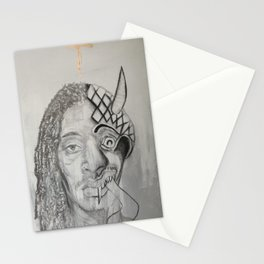 Gigas Codex Stationery Cards