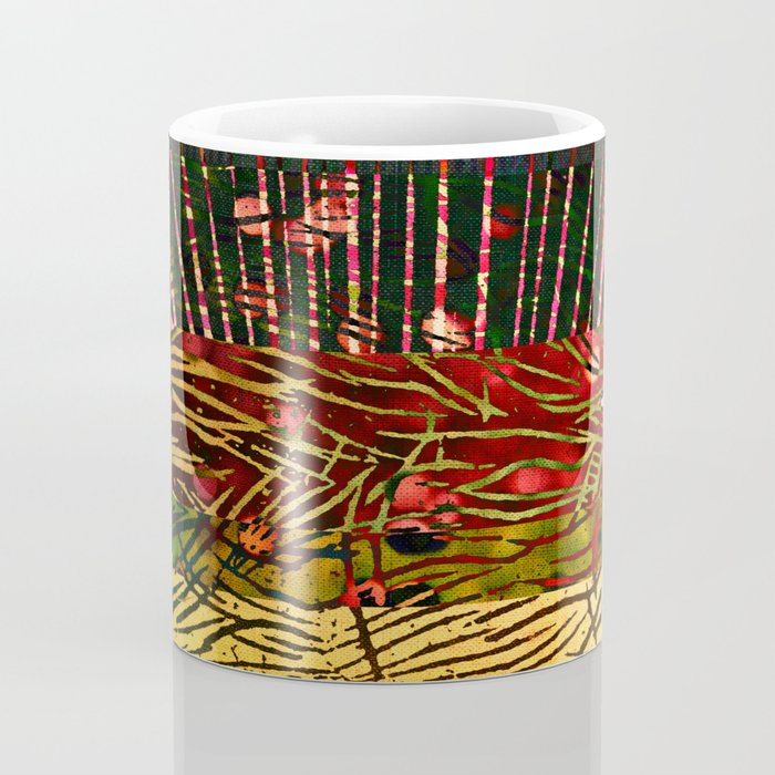 Mix it up collection 11 Coffee Mug