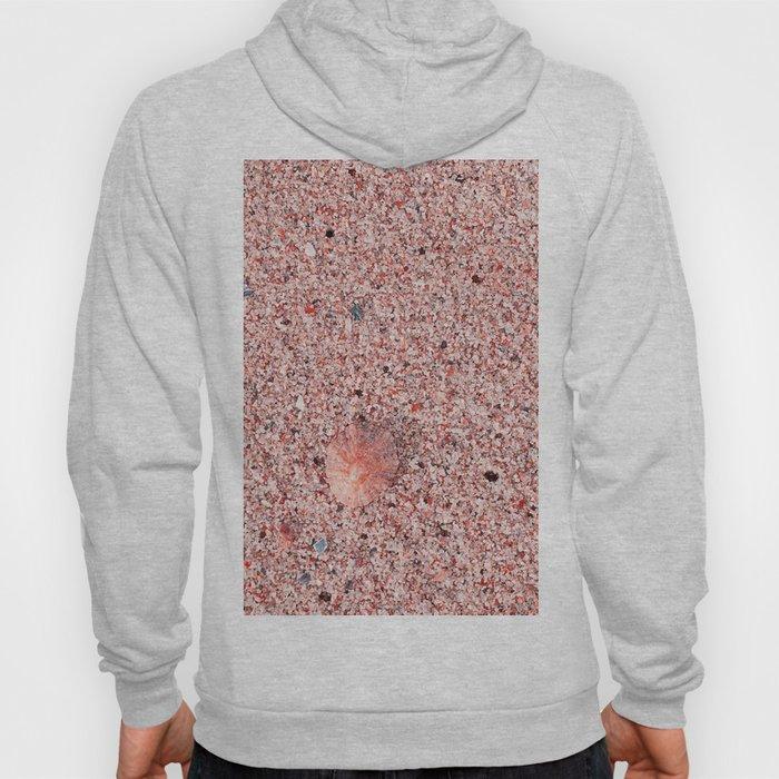 Pink sand Hoody