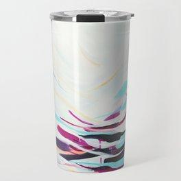 The Healer - Abstract painting #society6 Travel Mug
