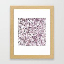 Rosalia Framed Art Print