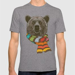 Winter Bear T-shirt