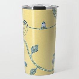 sptial garen Travel Mug