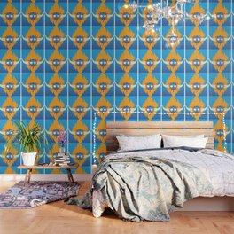 Headz vector Wallpaper