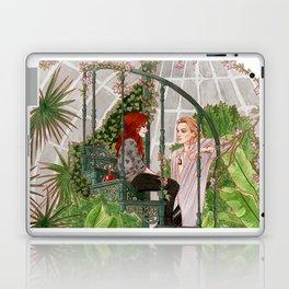 The Mortal Instruments Laptop & iPad Skin