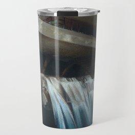 FallingWater Travel Mug