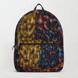 Colorful 06 Backpack