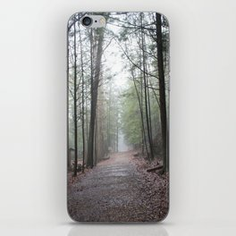 Trail iPhone Skin