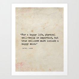 dalai lama art prints | Society6