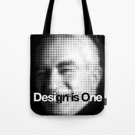 MASSIMO VIGNELLI (Tribute) Tote Bag