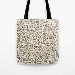 PO Box 963 (2019) Tote Bag