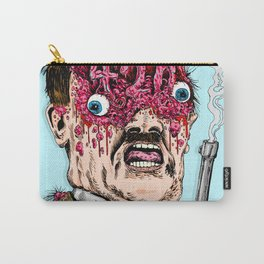 Happy 420 Carry-All Pouch