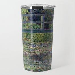 Monet Travel Mug