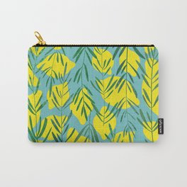 Rosemary and Lemons Carry-All Pouch
