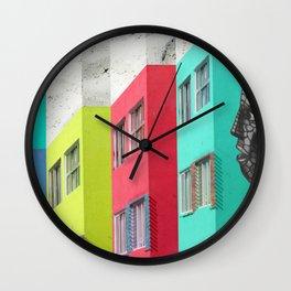 ISLA 3.0 Wall Clock