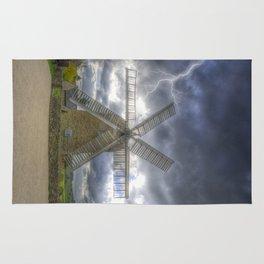 Heage Windmill storm Rug