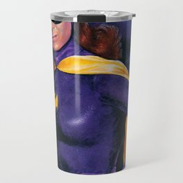 BATGIRL 1966 Travel Mug