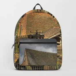 New Hall Mill Backpack