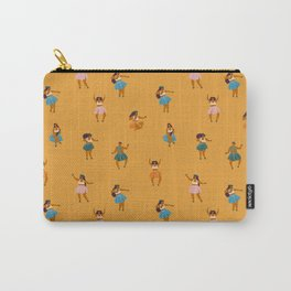 Hula party Carry-All Pouch