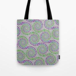 Octoflow Tote Bag