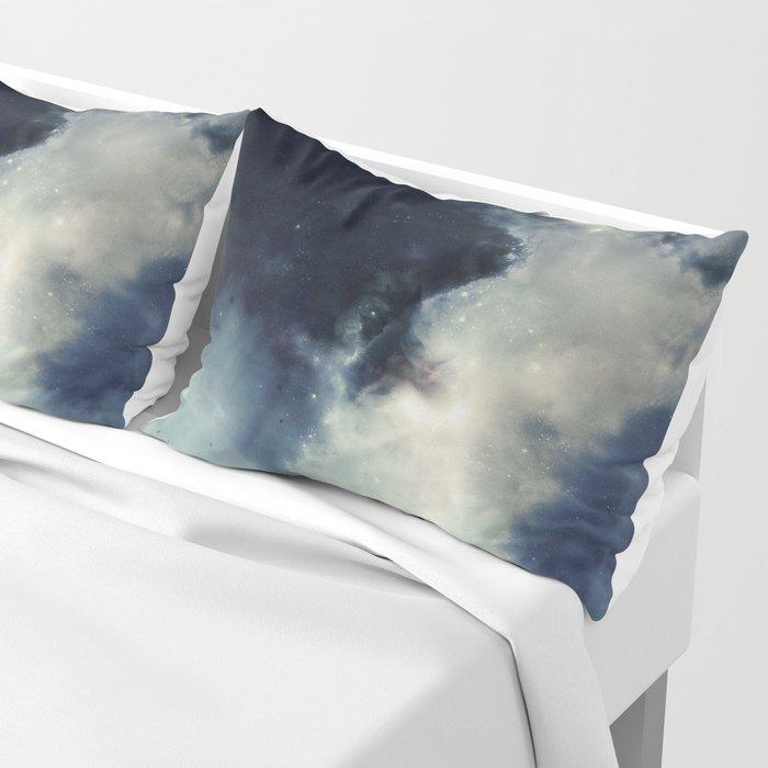 ζ Hydrobius Pillow Sham