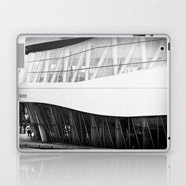 MERCEDES-BENZ MUSEUM Laptop & iPad Skin