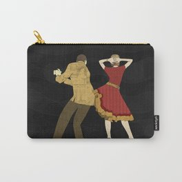 Free Style Dance Party Carry-All Pouch