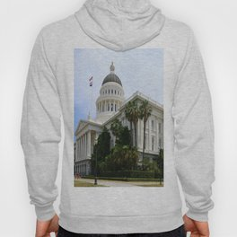 California State Capitol Hoody
