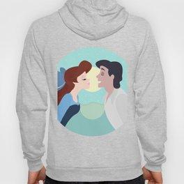 Kiss the girl Hoody