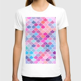 Watercolor Lovely Pattern VIV T-shirt