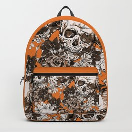 SKULLS 2 Backpack