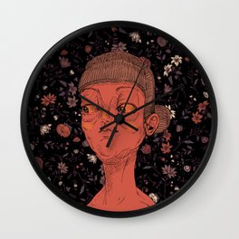 Serafina Wall Clock