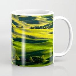 The Granary Coffee Mug