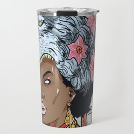 Guilt In Her Grin Travel Mug