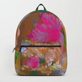 Lovely Autumn  Fantasy Backpack