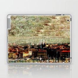 Marseilles Laptop & iPad Skin