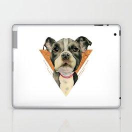 Puppy Eyes 5 Laptop & iPad Skin