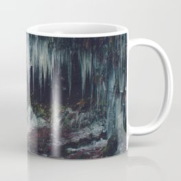 Ice Spikes Coffee Mug