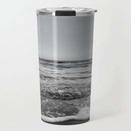 BEACH DAYS XXIII BW Travel Mug