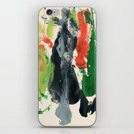 Desert Wash iPhone Skin