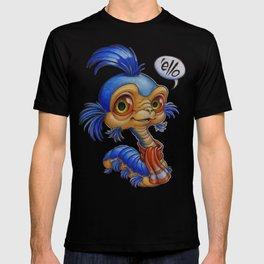 Labyrinth Worm T-shirt