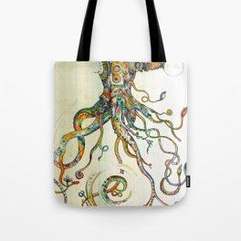 The Impossible Specimen Tote Bag