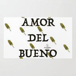 Amor Del Bueno Rug