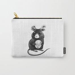 La Petite Souris Carry-All Pouch