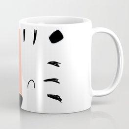 TIGER CARTOON Coffee Mug