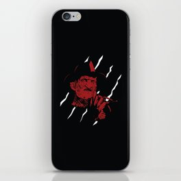 One, Two... iPhone Skin