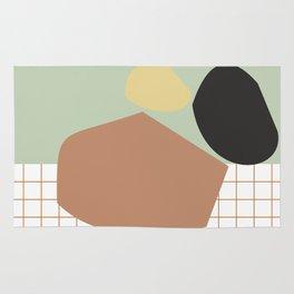 Autumn Tones #pantone #decor Rug