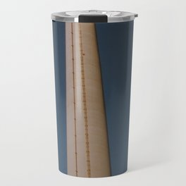 Smoke Stack Travel Mug